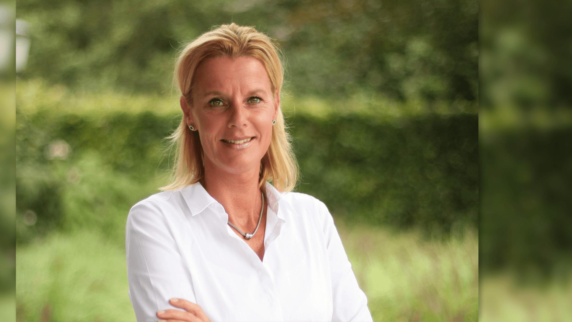 Wendy van Horrik